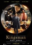 Kingsman: Gizli Servis!