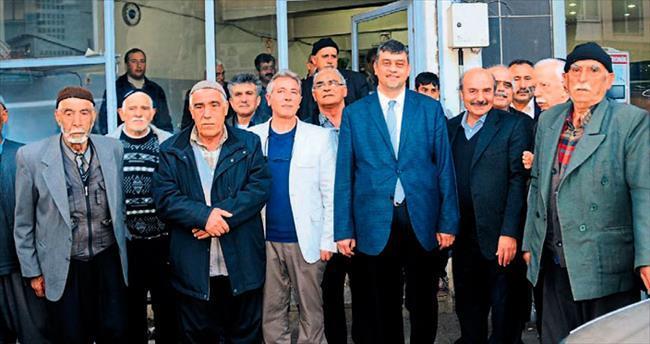 Kahramanmaraş'ta reform yaşanacak