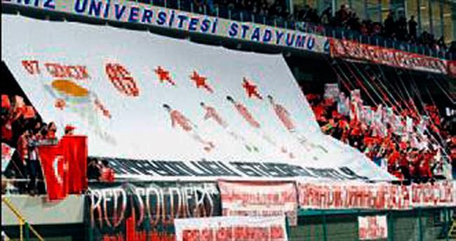Antalyaspor yine PFDK'da