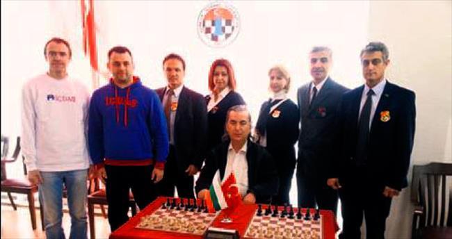 Zafere özel satranç turnuvası