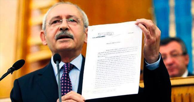 Erdoğan'a kumpası açıkladı