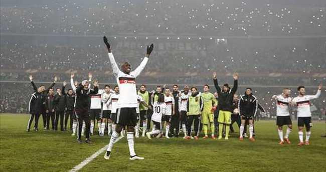 Yeni rekor Beşiktaş'ın olacak!