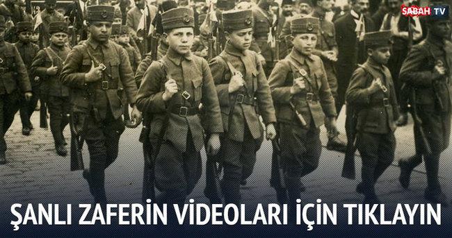 Tarihi değiştiren zafer Çanakkale
