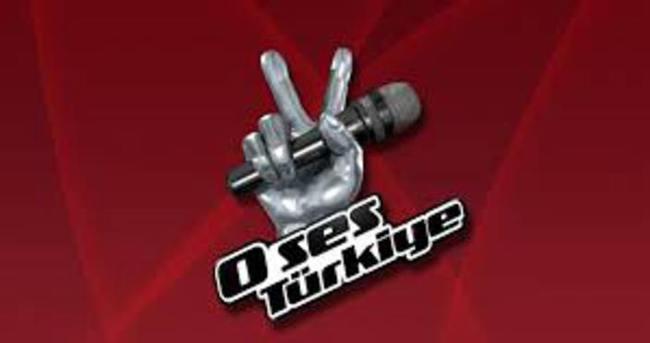 O Ses Türkiye birincisi Eurovision'a katılıyor