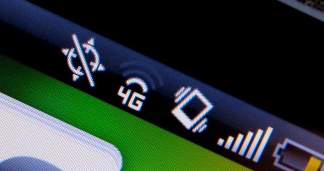 4G ihalesinin değeri belli oldu