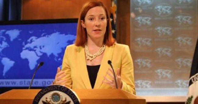 ABD: Esad için Suriye'de gelecek yok