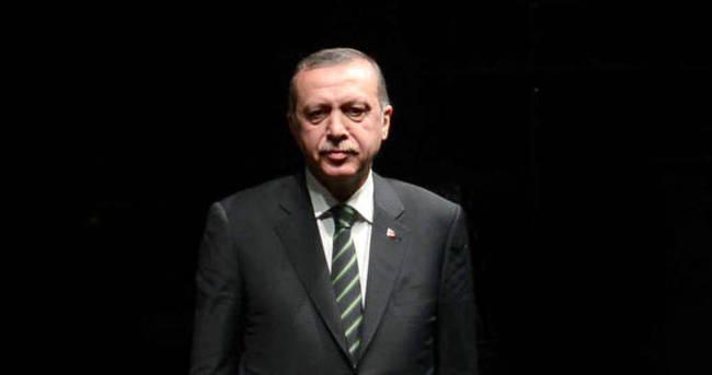 Erdoğan 7 üniversitenin rektörünü atadı