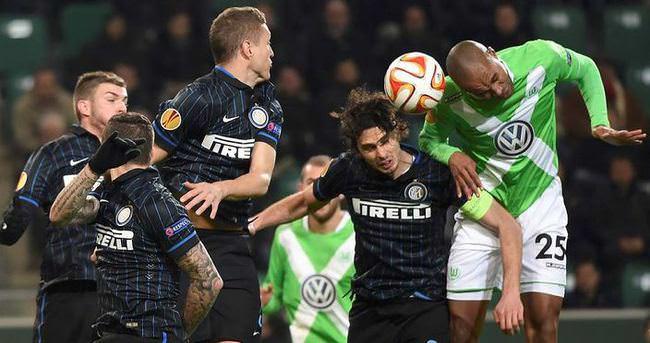 İnter – Wolfsburg UEFA Avrupa Ligi Maçı Ne Zaman Saat Kaçta Hangi Kanalda