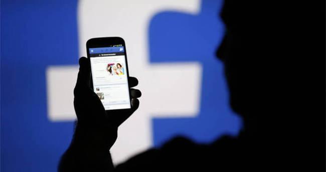 Facebook'ta tanıştığı kadına tecavüz etti