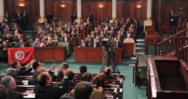 Meclis binasına saldırı: 8 ölü