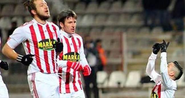 Kayserispor-Sivasspor maçı izle (A Haber Canlı izle) Kayseri-Sivas canlı