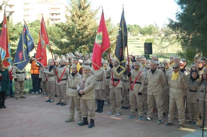Gelibolu'da Şehitleri Anma Günü