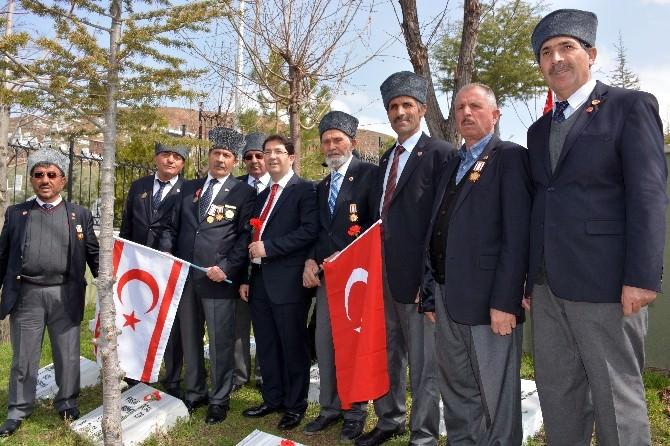 Aksaray'da Çanakkale Zaferinin 100. Yıldönümü Etkinlikleri