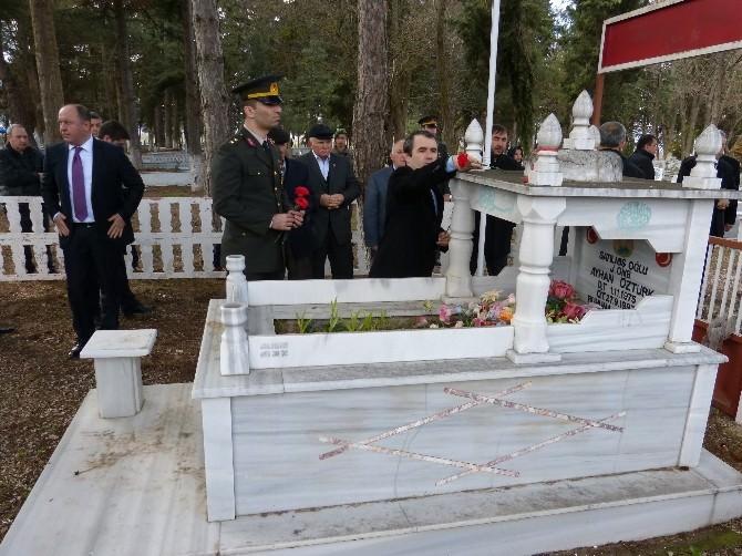 Gölpazarı'nda 18 Mart Çanakkale Şehitlerini Anma Programı Düzenlendi