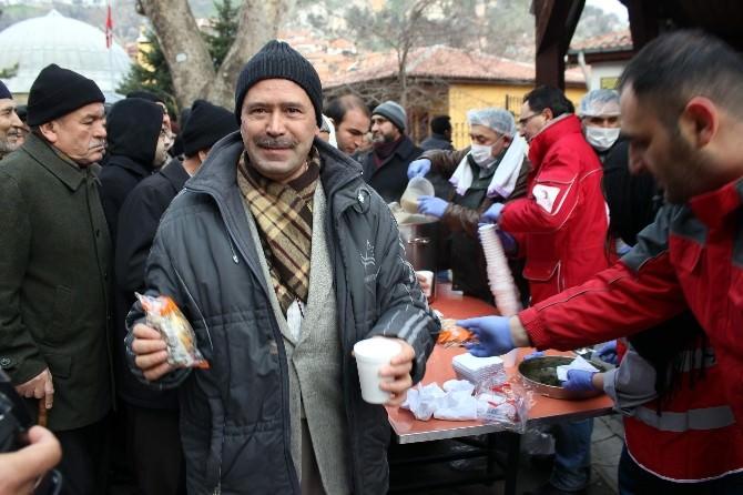 Kütahya'da, Çanakkale Şehitleri Sabah Namazında Anıldı