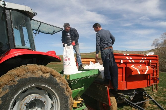 Çiftçi Kayıt Yenileme Süresi Uzatıldı