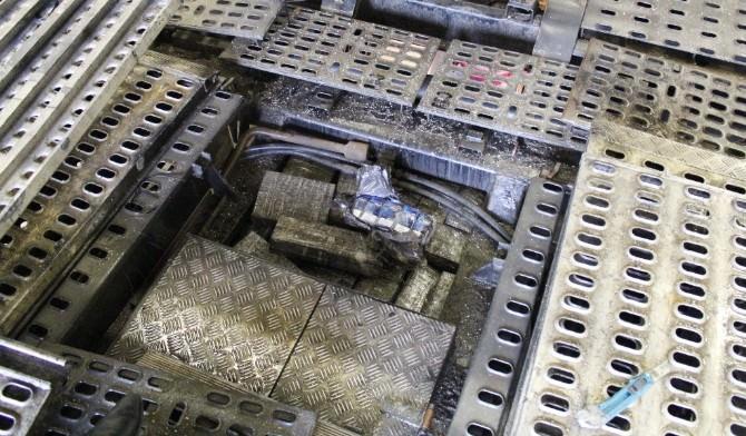 Kapıkule'de Bin 800 Paket Bandrolsüz Sigara Ele Geçirildi