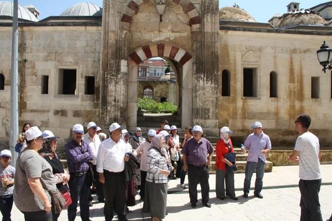Eyüp Belediyesi'nin Kültür Gezileri Başlıyor