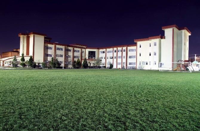 Özel Sanko Okulları Bilgi Yarışması Birincisi