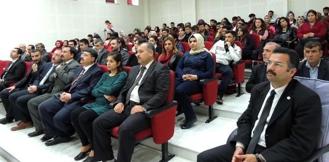 İstiklal Marşı'nın Kabulünün 94. Yıldönümü