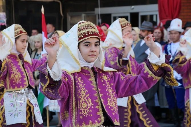 Nazilli'de Nevruz 5 Gün Kutlanacak