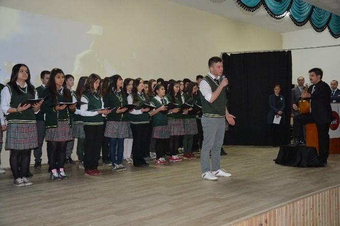 Kabadüz'de Çanakkale Zaferi Yıl Dönümü Kutlamaları