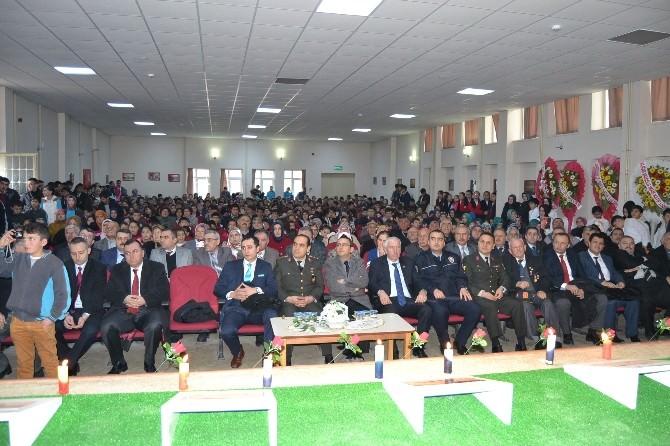 Alaçam'da Çanakkale Zaferi Programı