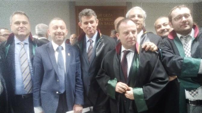 Başörtü Davasında İstanbul Barosu Hakim Karşısına Çıktı