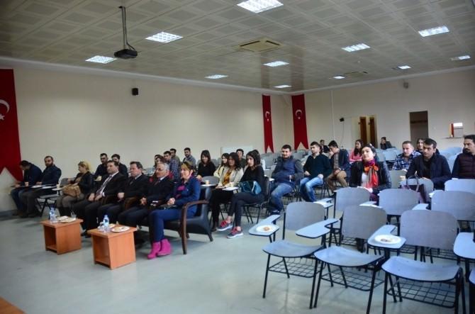 Uygulamalı Genç Girişimcilik Eğitimi Projesi
