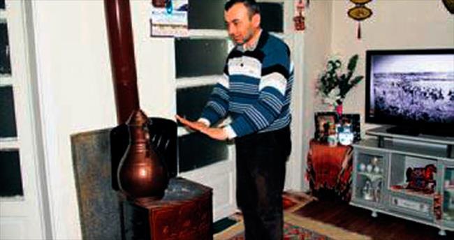 Çankırı'da kayboldu Ankara'da bulundu