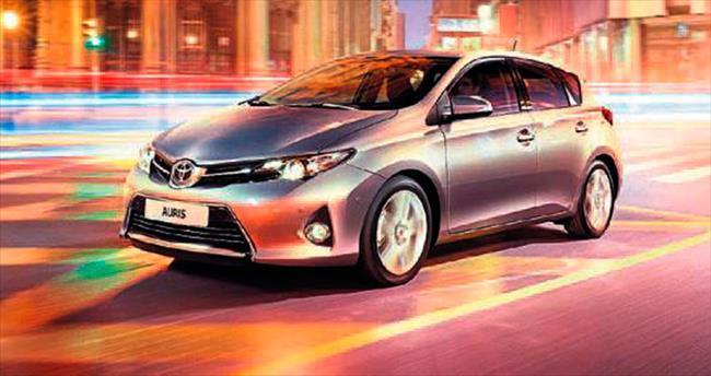 Toyota Aydoğan'ın fırsatları kaçmaz