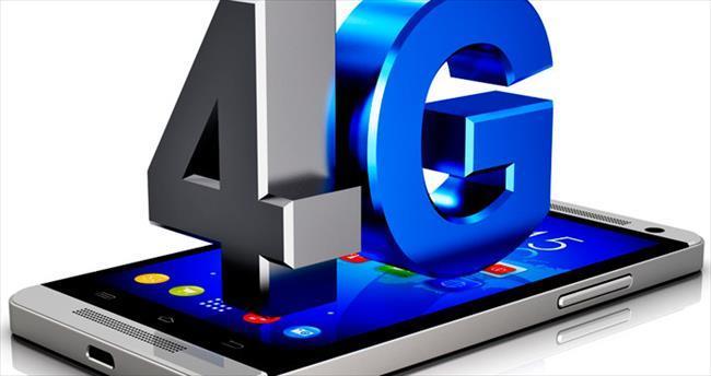 4G'de lisanslar 2.3 milyar euro