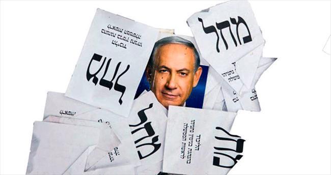 ABD'ye rağmen Netanyahu
