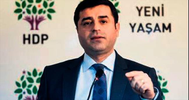 HDP: En değerli miras, kardeşlik