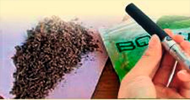 Bonzai artık elektronik sigaralarda