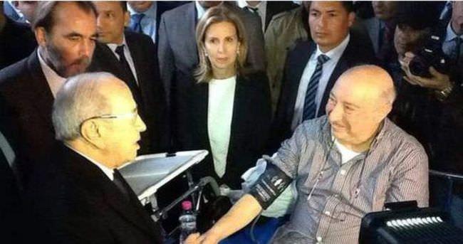Tunus lideri: Terörle savaştayız