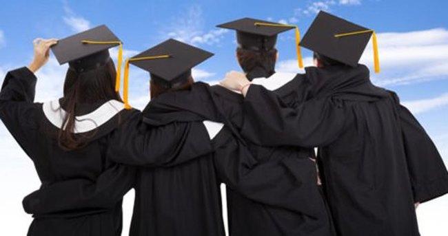 Bandırma, İskenderun ve Alanya'ya üniversite