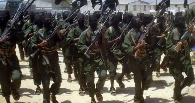 Pentagon: Eş Şebab liderini vurduk