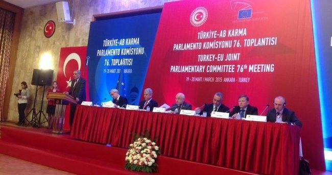 AK Parti'den protestocu CHP'lilere cevap