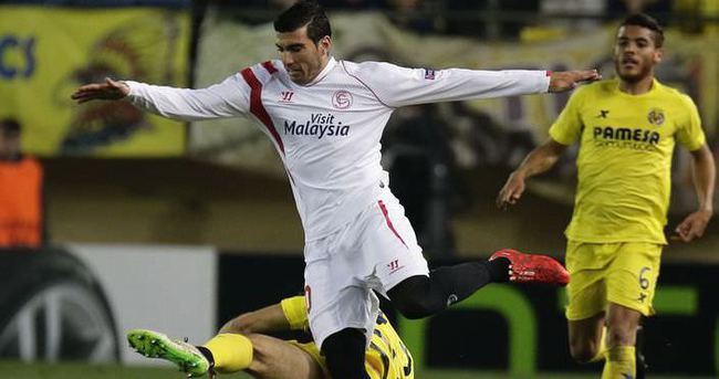Sevilla – Villarreal UEFA Avrupa Ligi Maçı Ne Zaman Saat Kaçta Hangi Kanalda?