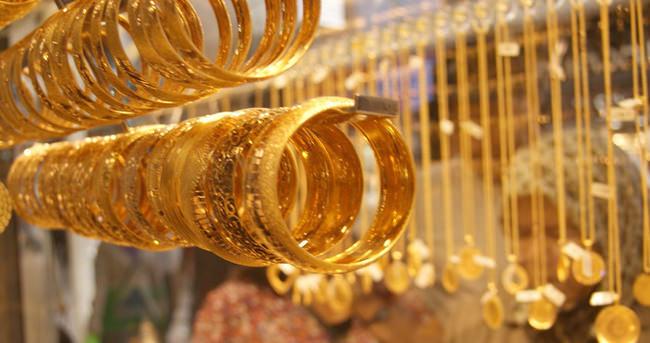 Altın fiyatları nasıl ? çeyrek altın, gram altın, cumhuriyet altını ne kadar ?