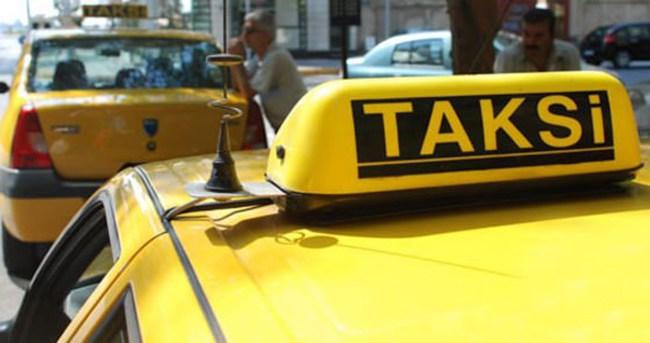 Taksiciler, Türkiye'nin enlerini seçiyor