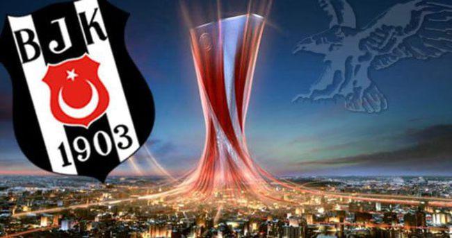 Beşiktaş – Club Brugge özeti ve golleri! (GENİŞ-ÖZET)