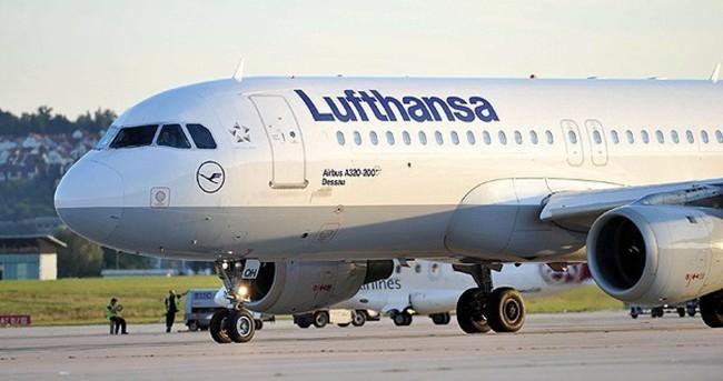 Lufthansa pilotlarının grevi devam edecek