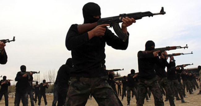 Tunus'taki saldırıyı DEAŞ üstlendi