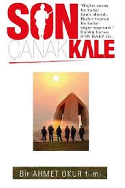 Bursa'da Çanakkale Filmleri