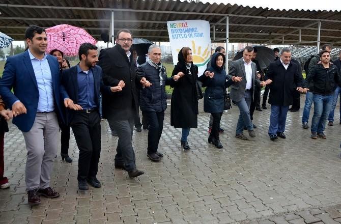 DEDAŞ'tan Nevruz Kutlaması
