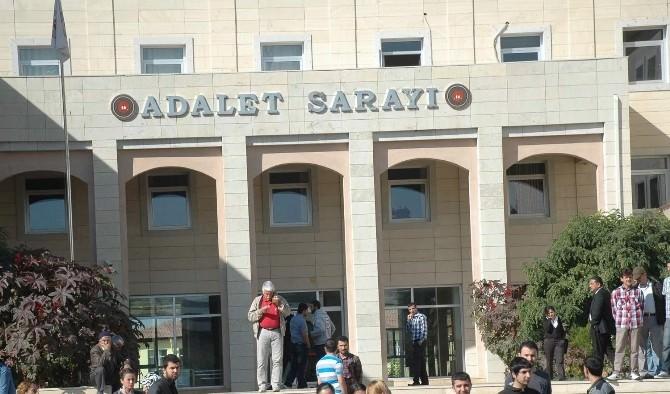 Siirt'te Bir Ayda 110 Hırsız Yakalandı