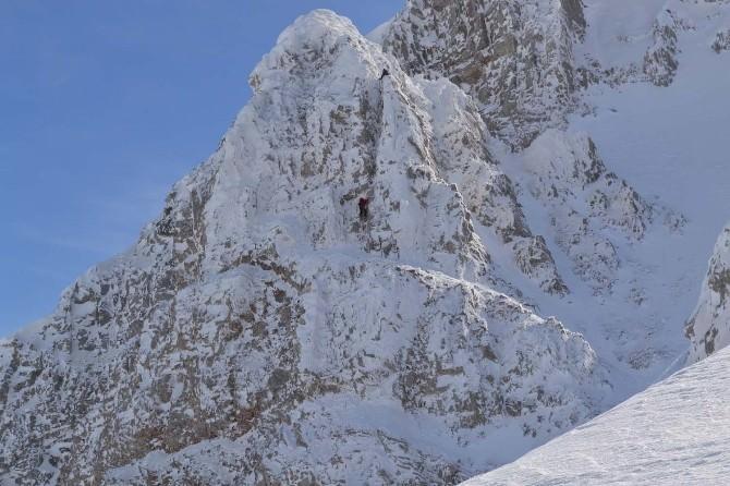 Tırmanış Tutkunları Uludağ'da Buluşuyor