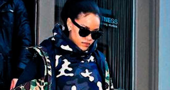 Rihanna modası